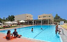Foto Hotel Mareblue Neptuno Beach in Amoudara ( Heraklion Kreta)